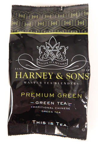 Harney & Sons - Premium Green Tea Capsules