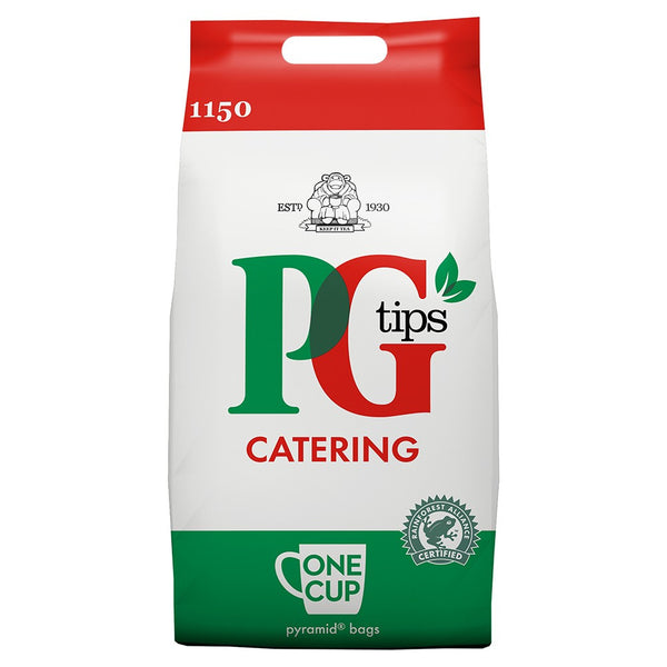 PG Tips Tea Bags Catering Pack