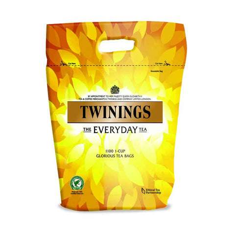 Twinings Everyday Tea Catering Pack (1200 bags)
