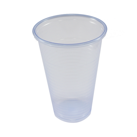 Premium drinking water cups 9oz