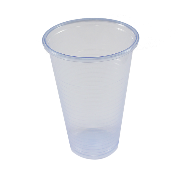 Premium drinking water cups 7oz