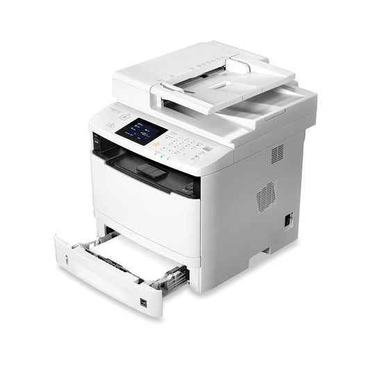 Lexmark MX810de Mono Laser Multifunction Printer