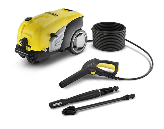Telectronics Compact Pressure Washer