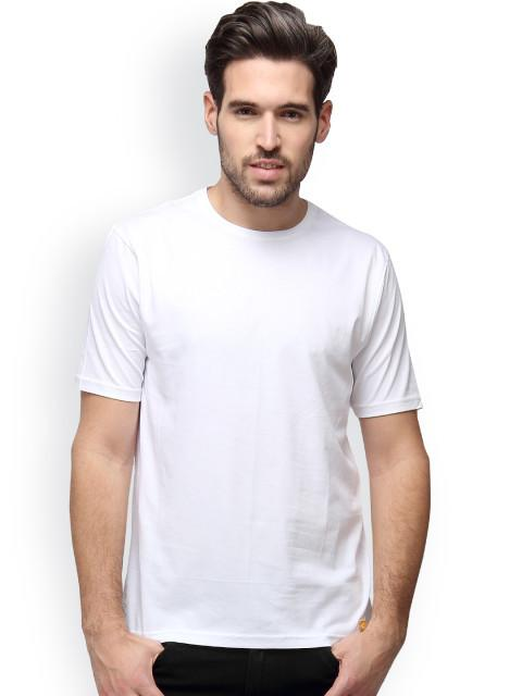 Daneaxon White T-shirt