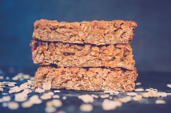 Rich & Buttery Flapjack