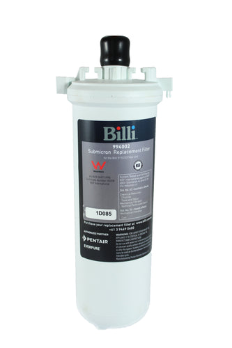 Billi Replacement filter - Sub-Micron (994002)