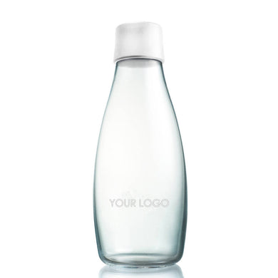 Conference Bottle 800ml (minimum order 108)