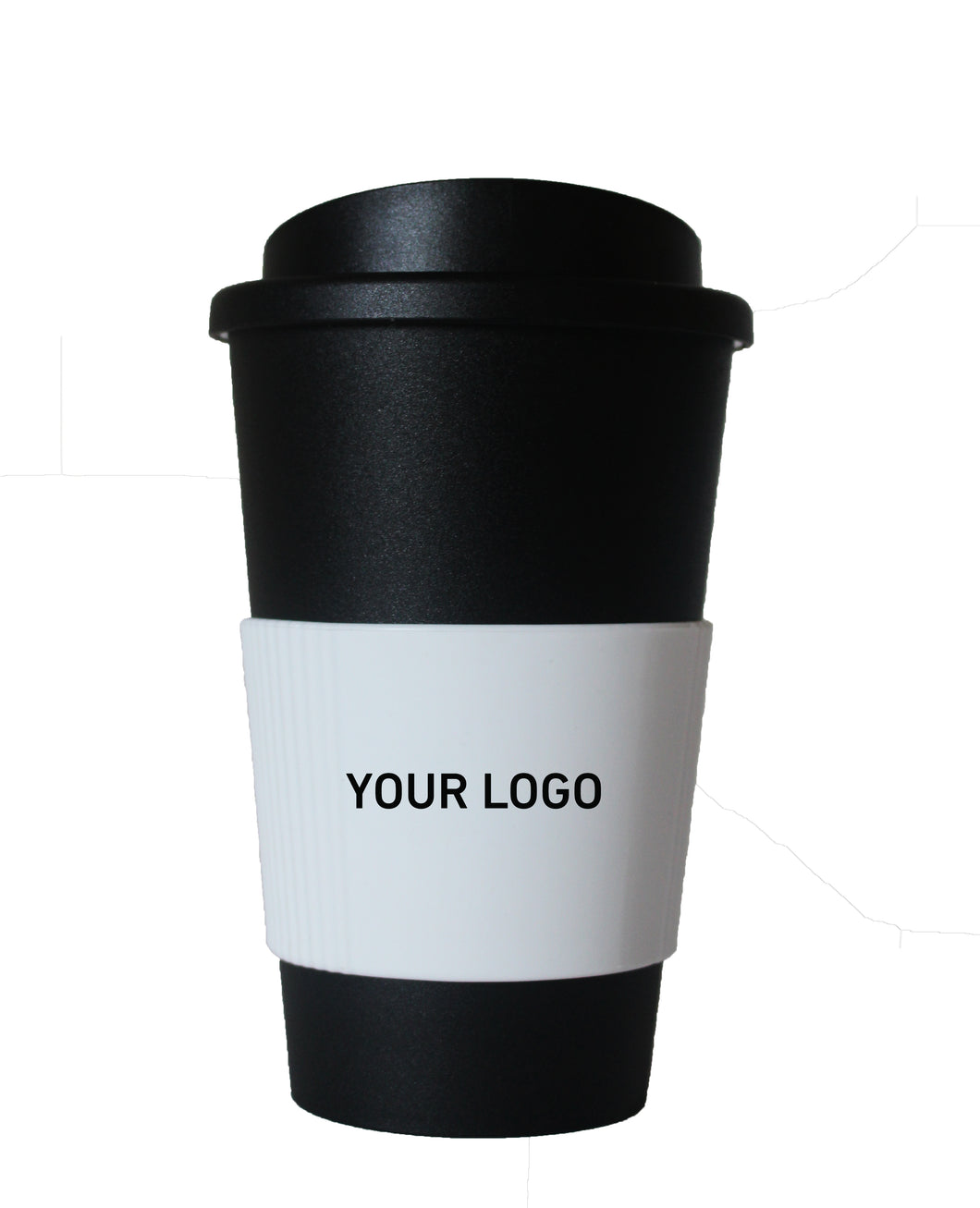 Your Own Logo Travel Mugs
