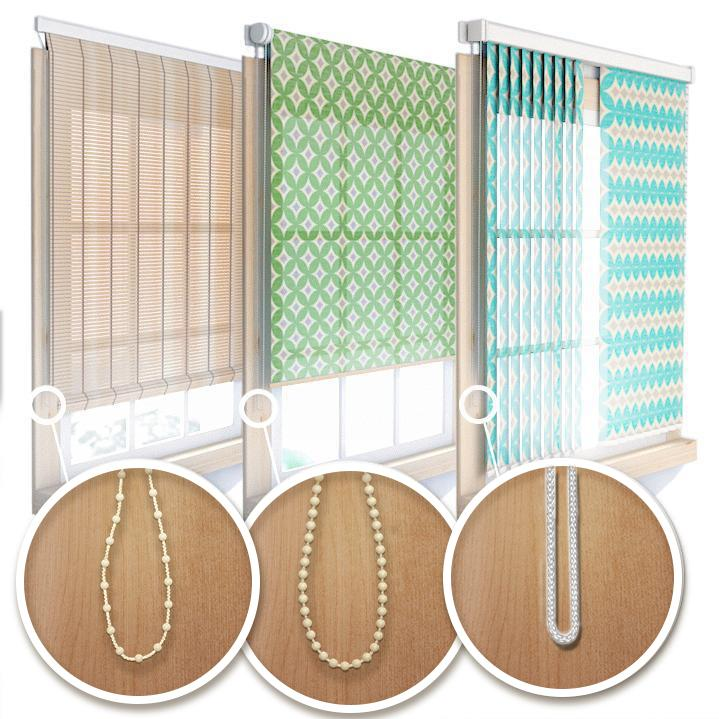 One Solution For All Shades and Blinds