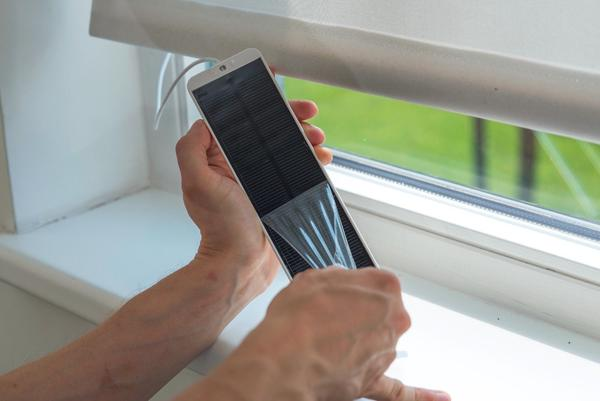 Automate motorize window blinds and shades with soma for Smart window shades