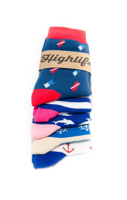 highlife nautical collection