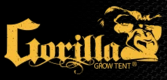 Gorilla Grow Tent Discount