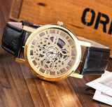 Ceas Skeleton Luxury