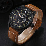 Ceas Naviforce Military