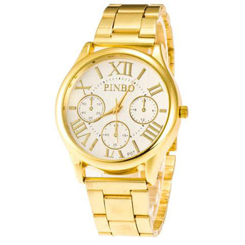 Ceas Montre Gold