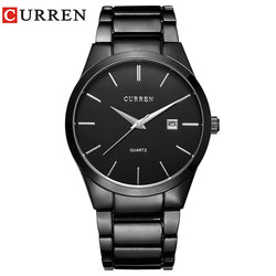 Ceas Curren Black