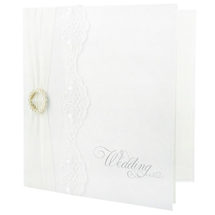 BEAUTY Invitation | Wedding Stationery | CeremonialsUK.com