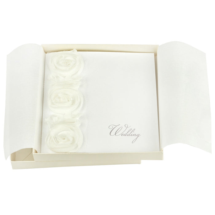 CORSAGE Invitation Sample | Wedding Stationery | CeremonialsUK.com
