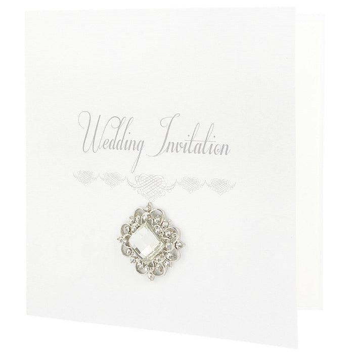GLOW Invitation | Wedding Stationery | CeremonialsUK.com