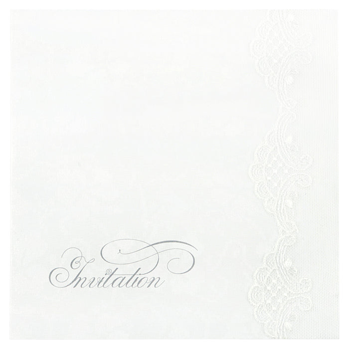 HEIRLOOM Reception Invitation | Wedding Stationery | CeremonialsUK.com