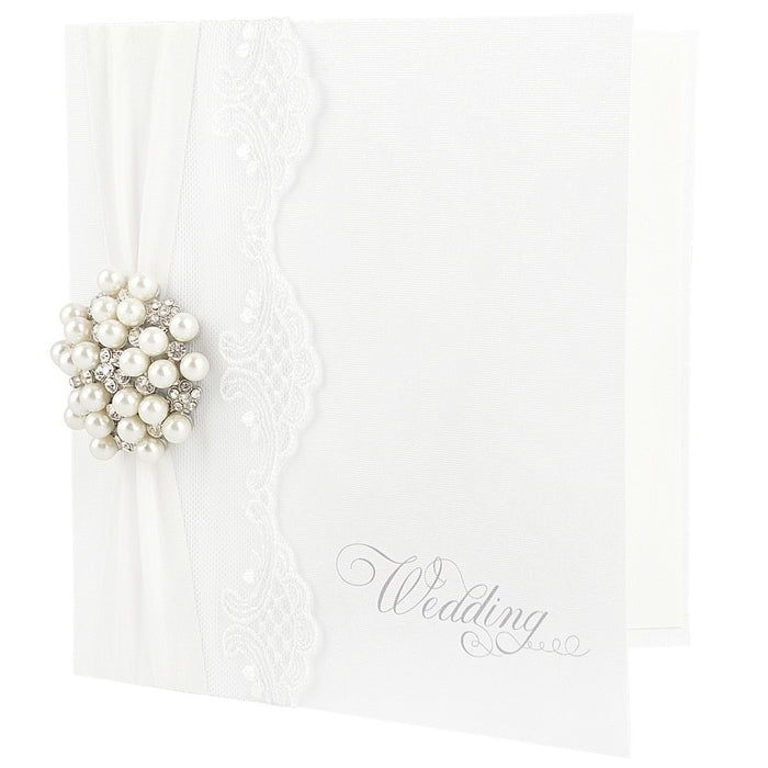 HEIRLOOM Invitation - Wedding - Ceremonials