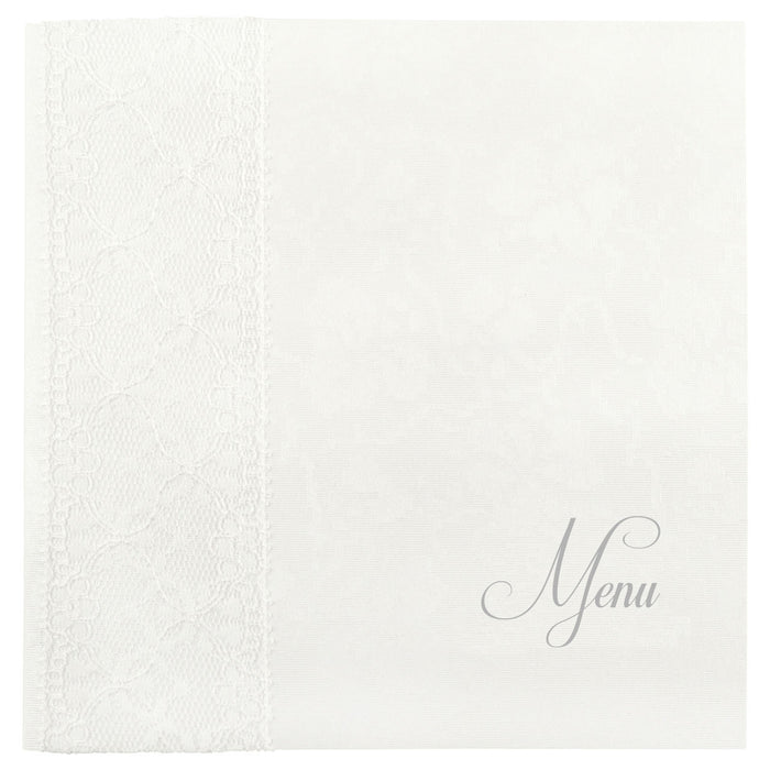 HERITAGE Menu | Wedding Stationery | CeremonialsUK.com