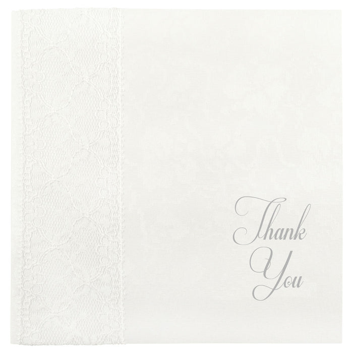 HERITAGE Thank You Card | Wedding Stationery | CeremonialsUK.com