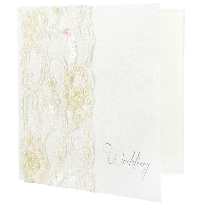 LACE Invitation | Wedding Stationery | CeremonialsUK.com