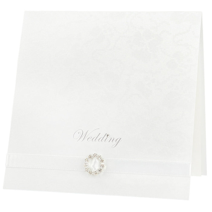 LUSTRE Invitation | Wedding Stationery | CeremonialsUK.com