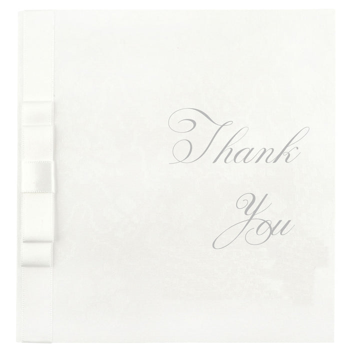 PRESTIGE Thank You Card | Wedding Stationery | CeremonialsUK.com