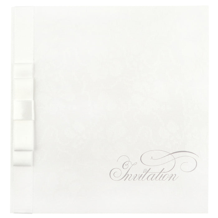 PRESTIGE Reception Invitation | Wedding Stationery | CeremonialsUK.com