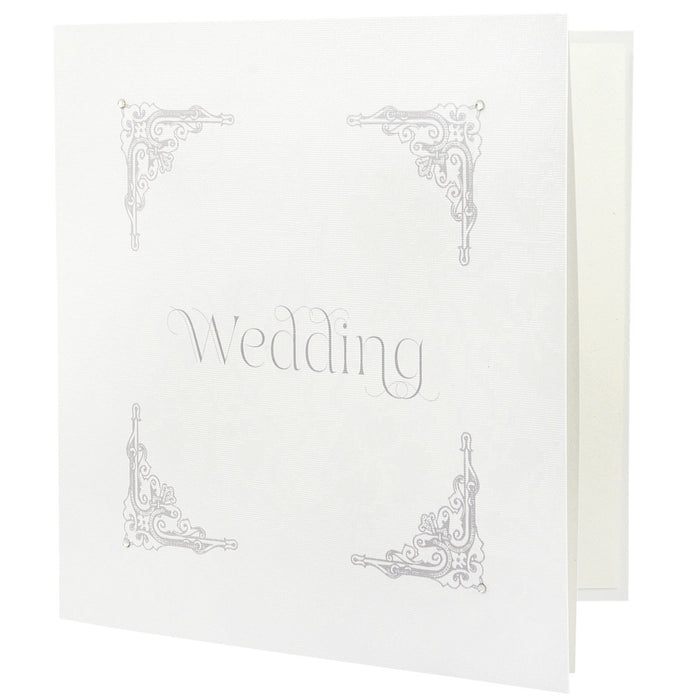 REGENCY Invitation | Wedding Stationery | CeremonialsUK.com