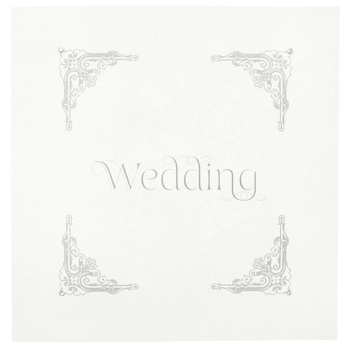 REGENCY Invitation Sample | Wedding Stationery | CeremonialsUK.com