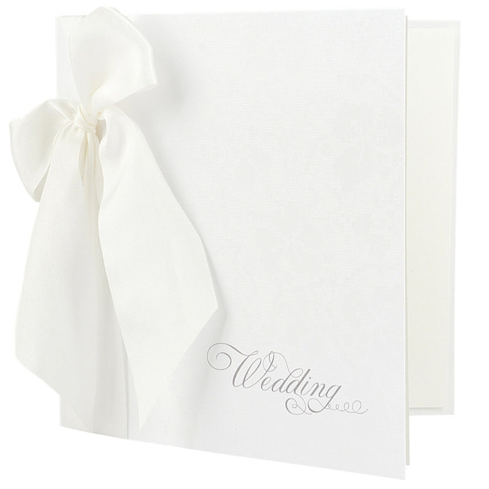 SILK Invitation | Wedding Stationery | CeremonialsUK.com