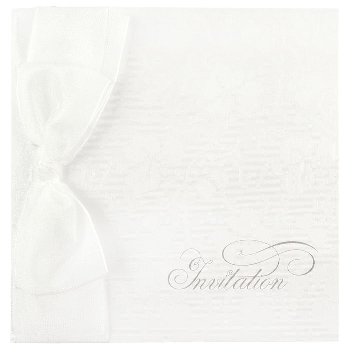 SPLENDOR Reception Invitation | Wedding Stationery | CeremonialsUK.com