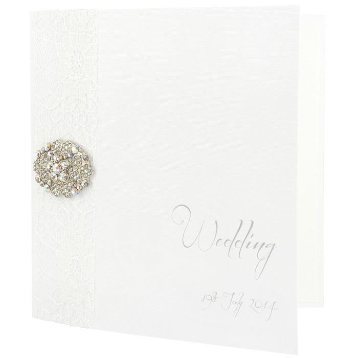 VINTAGE Invitation | Wedding Stationery | CeremonialsUK.com