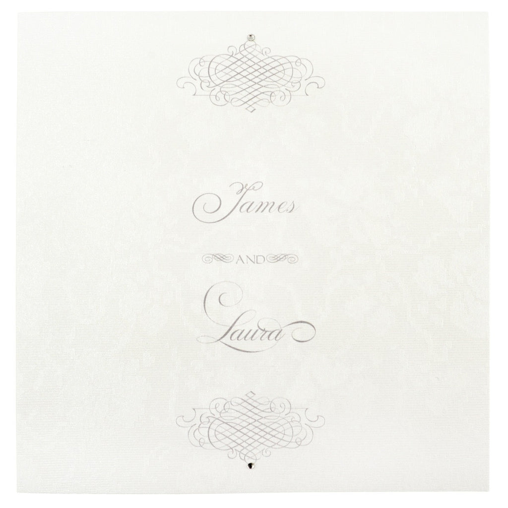WISH Invitation | Wedding Stationery | CeremonialsUK.com