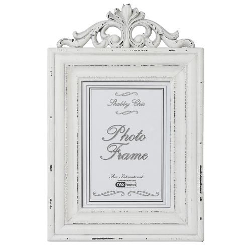 Vintage Picture Frame - Large | Wedding Stationery | CeremonialsUK.com