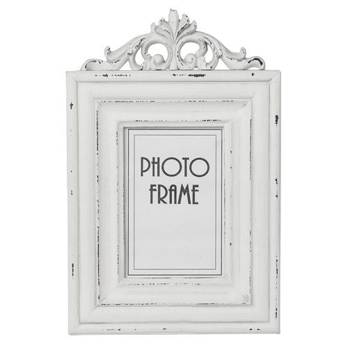 Vintage Picture Frame / Table Card Holder | Wedding Stationery | CeremonialsUK.com