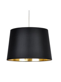 Black Tapered Ceiling Light-Pendant Lights-Smart Lighting World