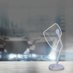 3D-1 Table Lamp