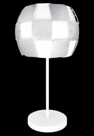Beacon - Table-Table and Floor Lamps-Smart Lighting World