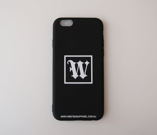 Westside Logo Phone Case