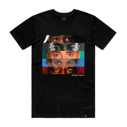 All Eyes On Me Tee