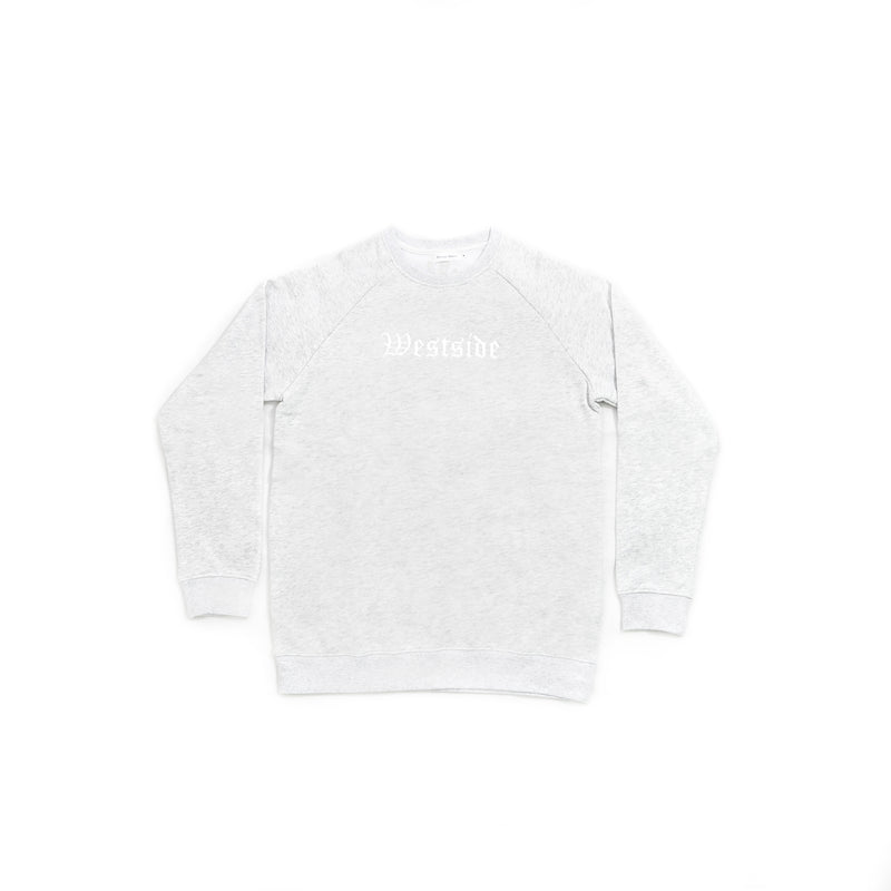 Old English Crew Neck
