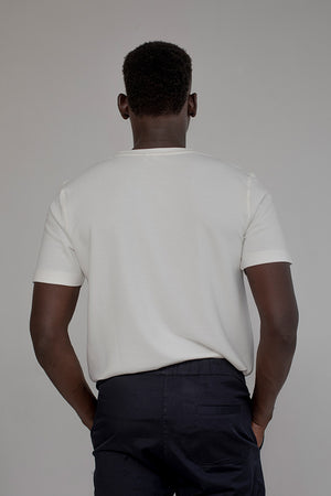 BIG T-SHIRT - WHITE