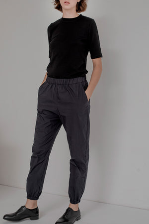 SANDY PANTS - DARK BLUE