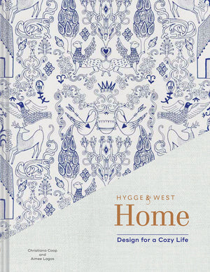 Hygge & west -home