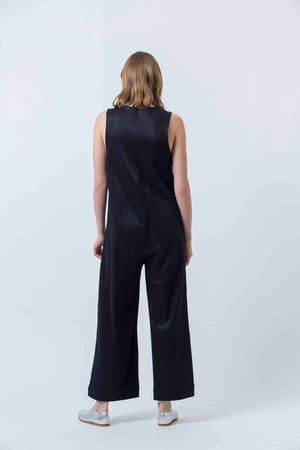 JUMPSUIT DAY - NAVY
