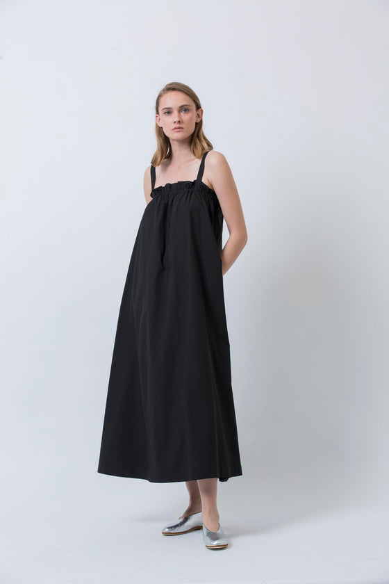WENDY DRESS - BLACK